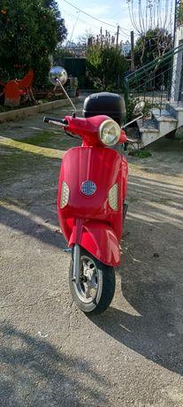 Vendo moto maple 125cc
