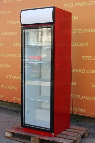 Холодильный шкаф-витрина «Norcool Super 7», 467 л, (Польша), Б/у 14308