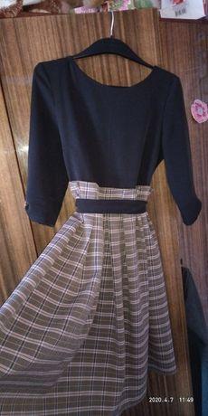 Шикарное платье, новое