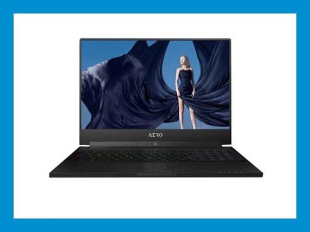 Ноутбук GigaByte AERO 15XV8/I7-8750H/16GB/SSD512GB+1TB/GEFORCE GTX1070