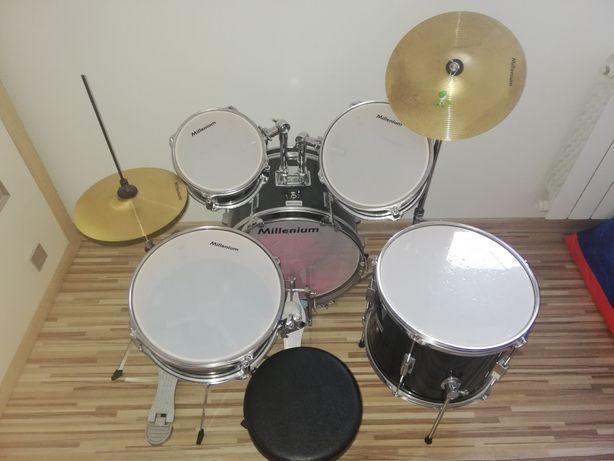 Perkusja millenium dla dzieci