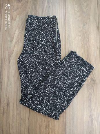 Spodnie z zamkiem Solar