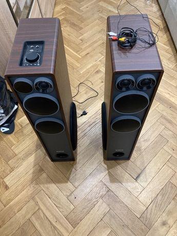 Głosniki matna spk 720 speaker set 2.0 100watt