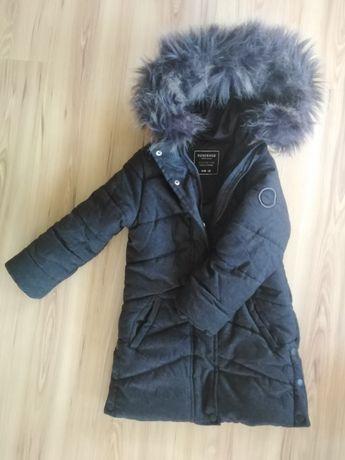 Kurtka zimowa Reserved płaszczyk r. 122