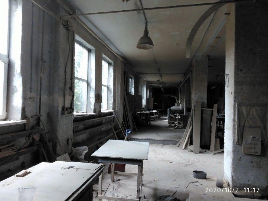 Продам производственное помещение Днепр - изображение 1