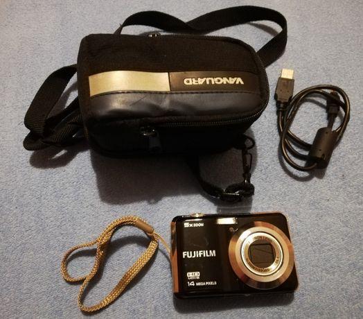 Aparat cyfrowy FujiFilm FinePix AX500