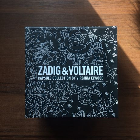 Новые часы Zadig & Voltaire