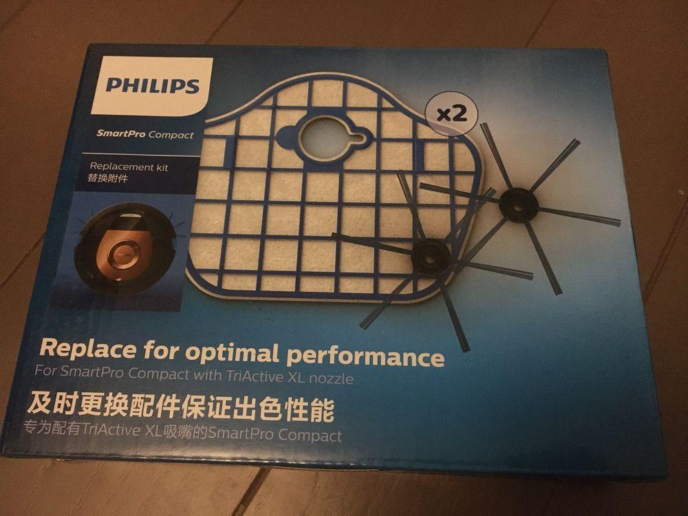 Набор фильтров для робота-пылесоса Philips FC8013/01