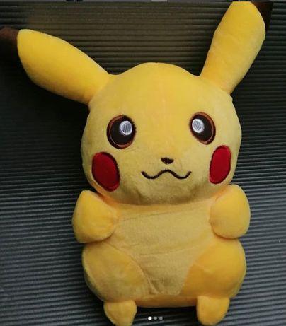 Самая популярная мягкая игрушка Pikachu