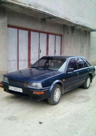 Продам або обмін Nissan