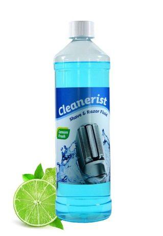 Картридж (заправка) для чистки бритв Braun Clean & Renew, 1л