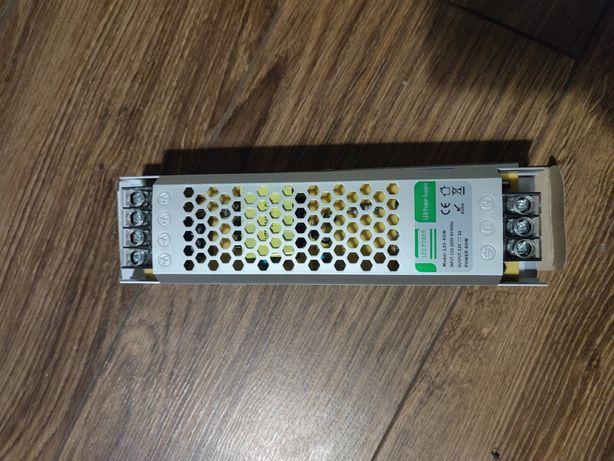 Блок питания 12v 60w 5A преобразователь напряжения