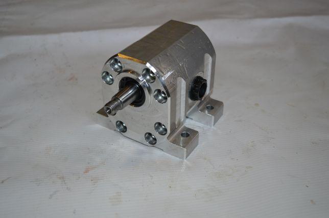 Pompa hydrauliczna WZM do TURa, Ursus C-328, C-330 PZS-A-S-20.NE WZM