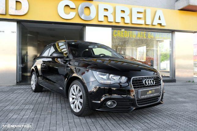 Audi A1 1.2 TFSi Advance