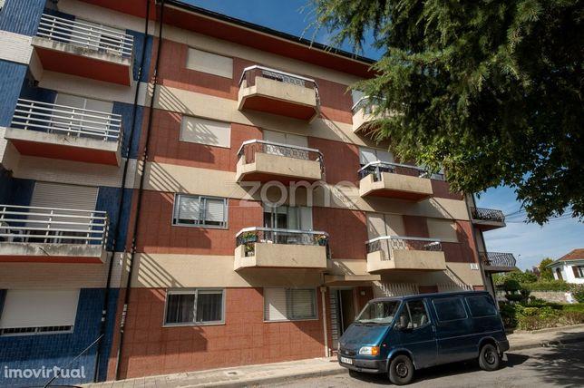 Apartamento T2 em Ermesinde