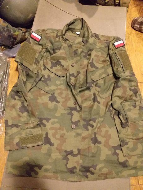 Bluza wojskowa mundur wz. 123 UP/MON 2010 XL/R