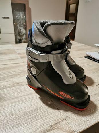Buty narciarskie 28 dziwciece