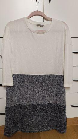 Ciążowa tunika sukienka S/M