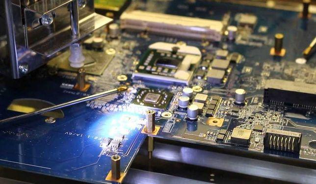 Ремонт ноутбуков и игровых компьютеров