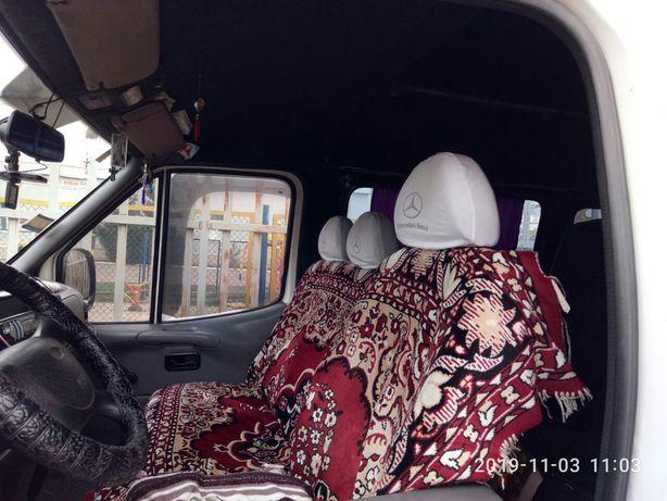 Авто бус 17 мест турбо дизель 1999 год