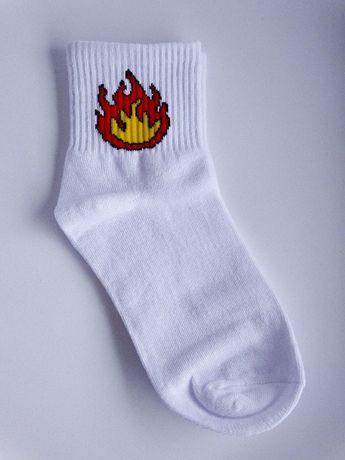 Happy Socksy, designerskie skarpetki
