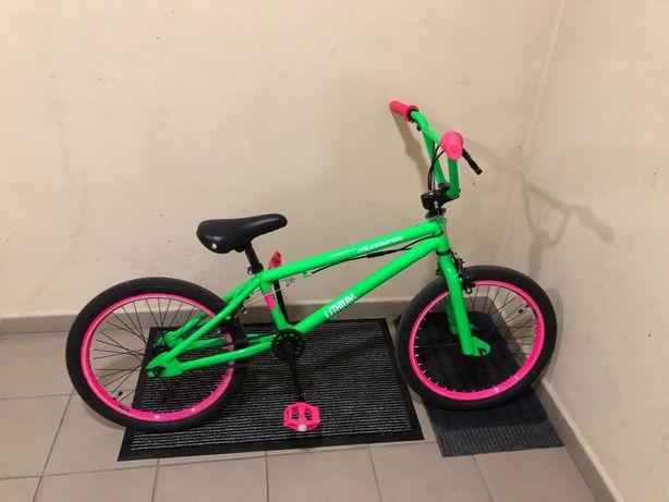 Rower BMX Moddyfox