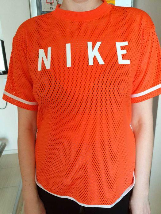 koszulka damska NIKE rozmiar S Warszawa - image 1