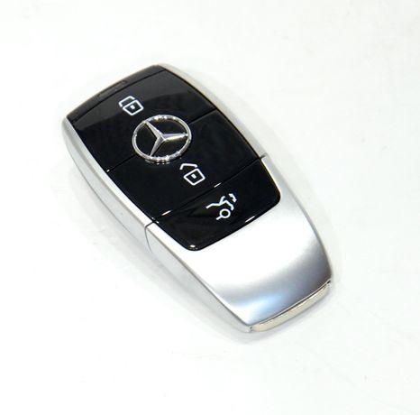 Корпус ключа Mercedes C W205 S W222 E W213