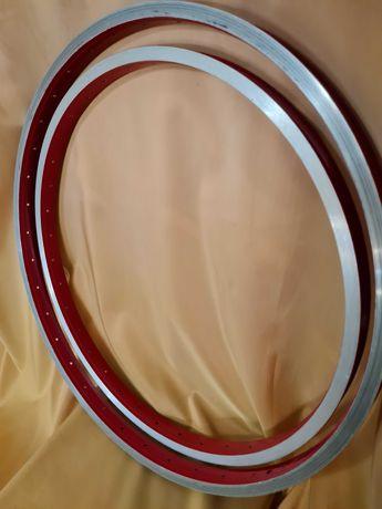 Обода для велосипеда 26 и 24 дюймов