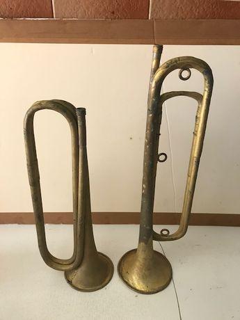 Clarinetes antigos