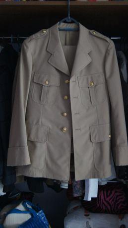 Oryginalny mundur żandarm Francja