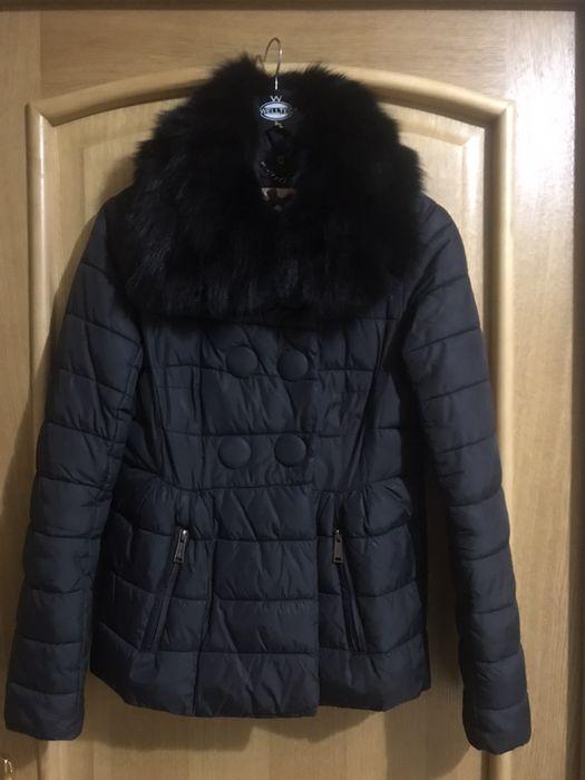 Silvian Heach куртка черная Днепр - изображение 1