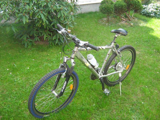 rower górski zeus maxim