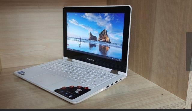Продам ноутбук Lenovo yoga в отличном состоянии