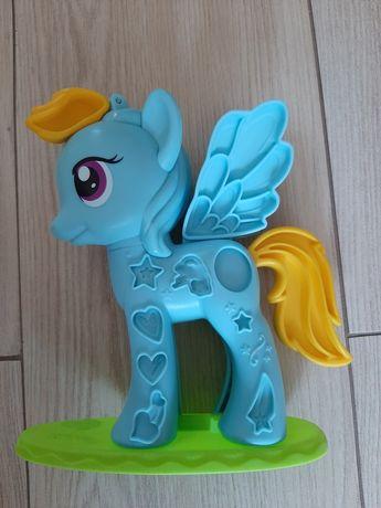 Playdoh konik Pony