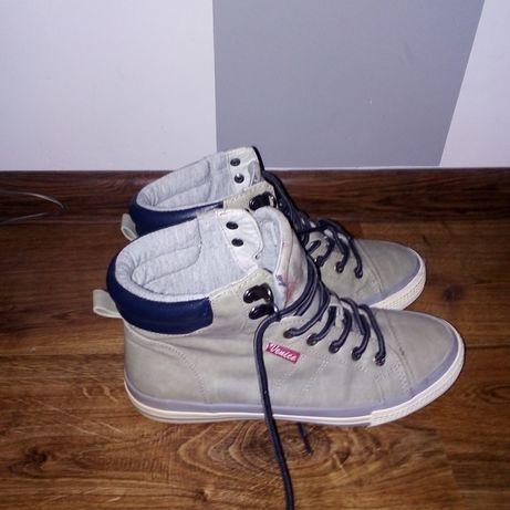 Buty damskie sneakersy 38