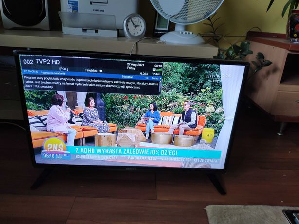 Telewizor SELECLINE 32 cale DVB-t polecam