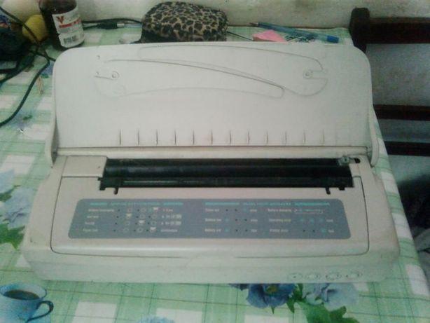 мини принтер SIMENS JPR 7822