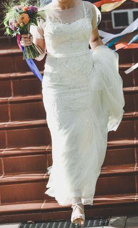 Suknia ślubna Rosa Clara Vangogh