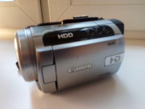 Kamera canon HG10 z pilotem