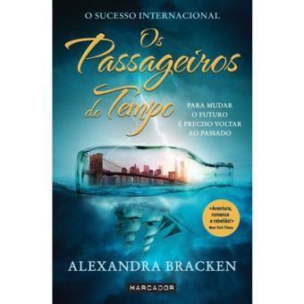 Livro em otimo estado de Alexandra Bracken