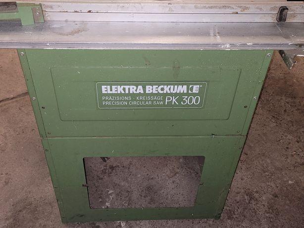 Pila formatowa elektra beckum