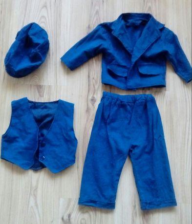 Ubranie dla chłopca roz. 74
