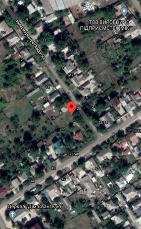 Продам участок площадью 9 соток ,р-н Кущевка - 12 000 $ - торг