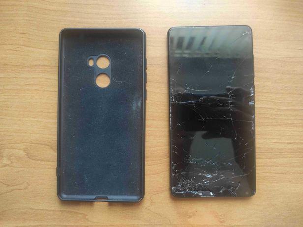 Мобильный телефон Xiaomi Mi Mix 2