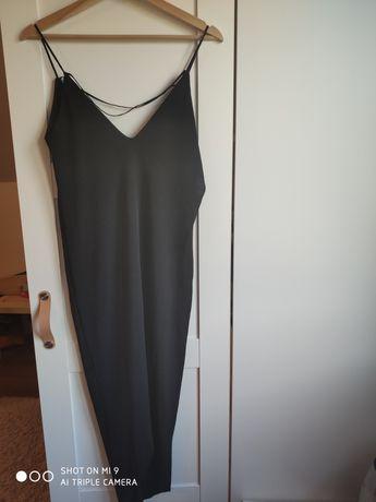 Sukienka Zara czarna S 36 XS 34