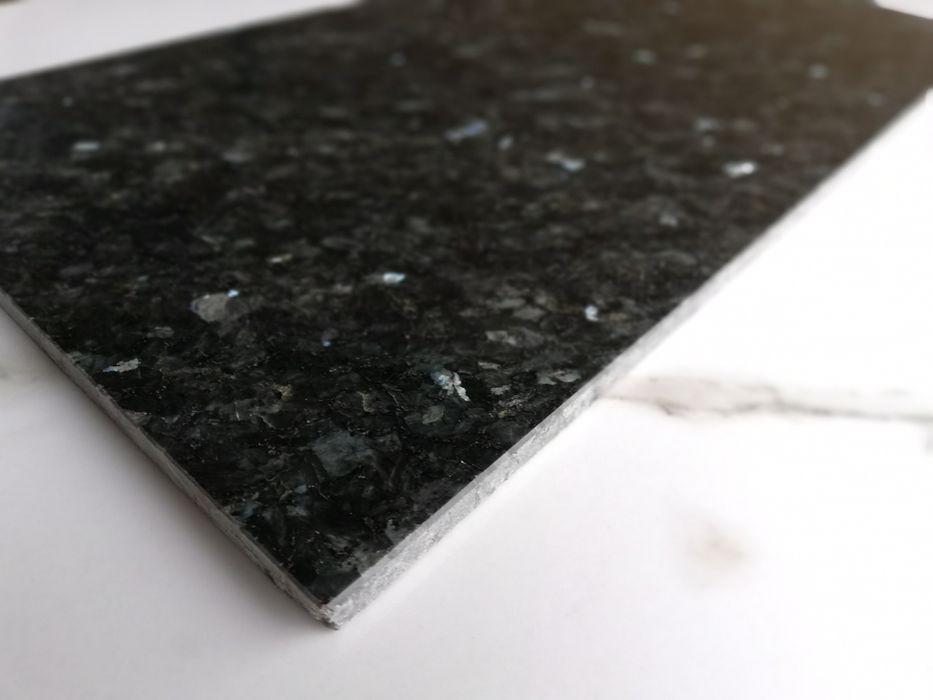 Płytki granitowe EMERALD PEARL 30.5x61x1 Poskwitów - image 1
