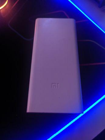 Powerbank Xiaomi 20000mAh 10W/18W