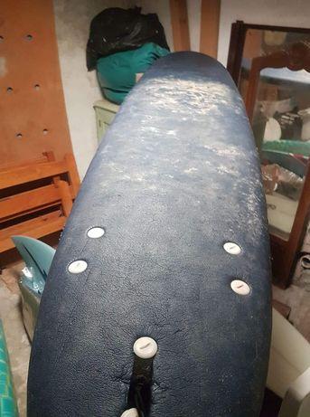 Prancha softboard