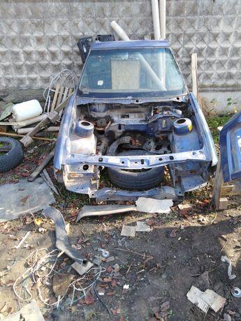 Морда Ford Scorpio
